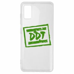 Чохол для Samsung A41 DDT (ДДТ)