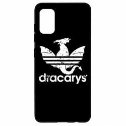 Чохол для Samsung A41 Dracarys