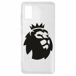 Чохол для Samsung A41 English Premier League