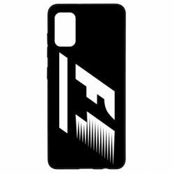 Чехол для Samsung A41 F1
