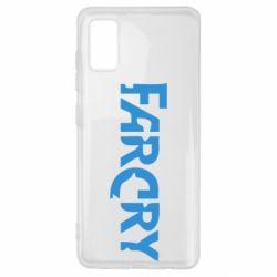 Чохол для Samsung A41 FarCry