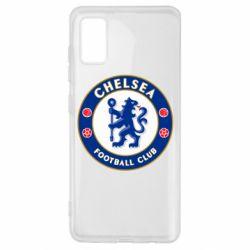 Чехол для Samsung A41 FC Chelsea