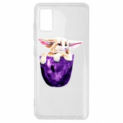 Чехол для Samsung A41 Fenech in your pocket