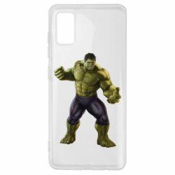 Чохол для Samsung A41 Incredible Hulk 2