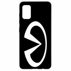 Чохол для Samsung A41 Infinity