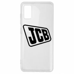 Чохол для Samsung A41 JCB