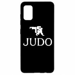 Чехол для Samsung A41 Judo