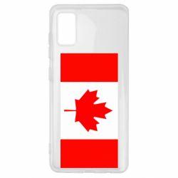 Чохол для Samsung A41 Канада