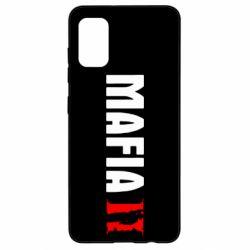 Чехол для Samsung A41 Mafia 2
