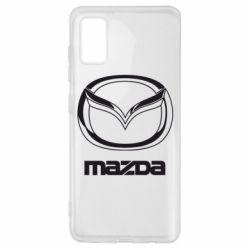 Чехол для Samsung A41 Mazda Small