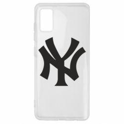 Чохол для Samsung A41 New York yankees