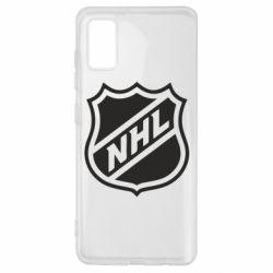 Чохол для Samsung A41 NHL