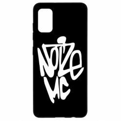 Чехол для Samsung A41 Noize MC