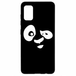 Чохол для Samsung A41 Panda Po