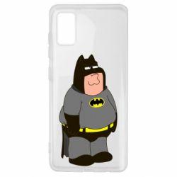 Чохол для Samsung A41 Пітер Гріффін Бетмен