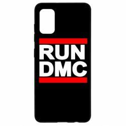 Чохол для Samsung A41 RUN DMC