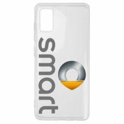 Чохол для Samsung A41 Smart 2