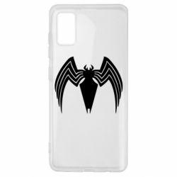 Чохол для Samsung A41 Spider venom
