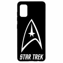 Чохол для Samsung A41 Star Trek