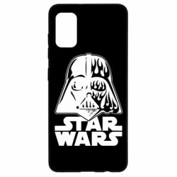 Чохол для Samsung A41 STAR WARS MASK
