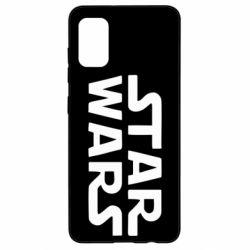 Чохол для Samsung A41 STAR WARS