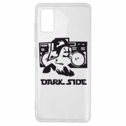 Чехол для Samsung A41 Темная сторона Star Wars