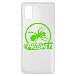 Чохол для Samsung A41 The Prodigy мураха