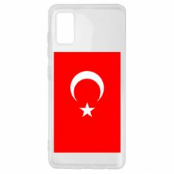 Чехол для Samsung A41 Турция