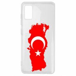 Чехол для Samsung A41 Turkey