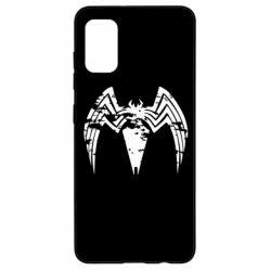Чохол для Samsung A41 Venom Spider