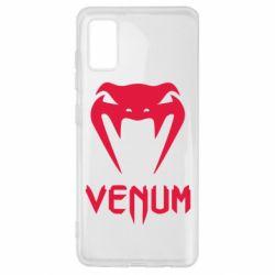 Чехол для Samsung A41 Venum2