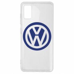 Чохол для Samsung A41 Volkswagen
