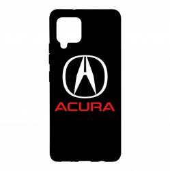 Чохол для Samsung A42 5G Acura