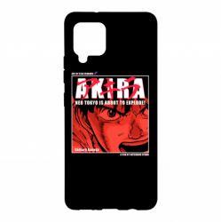 Чохол для Samsung A42 5G Akira