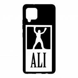 Чохол для Samsung A42 5G Ali
