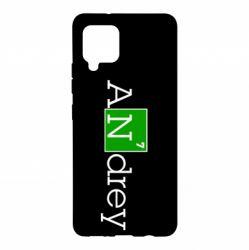 Чохол для Samsung A42 5G Andrey