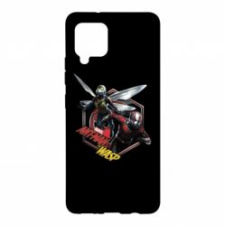 Чохол для Samsung A42 5G ANT MAN and the WASP MARVEL