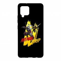 Чохол для Samsung A42 5G Ant - Man and Wasp
