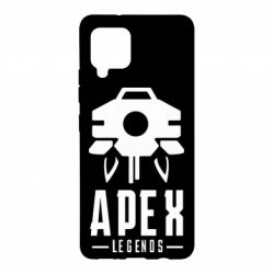 Чохол для Samsung A42 5G Apex Legends symbol health