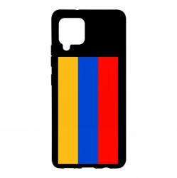 Чохол для Samsung A42 5G Вірменія