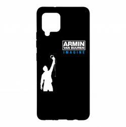 Чохол для Samsung A42 5G Armin Imagine