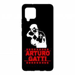 Чохол для Samsung A42 5G Arturo Gatti