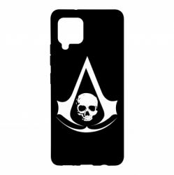 Чохол для Samsung A42 5G Assassin's Creed Misfit