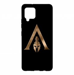 Чохол для Samsung A42 5G Assassin's Creed: Odyssey logo