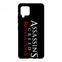 Чохол для Samsung A42 5G Assassin's Creed Revelations