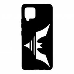 Чохол для Samsung A42 5G Batman three line