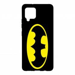 Чехол для Samsung A42 5G Batman