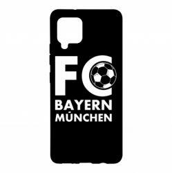 Чохол для Samsung A42 5G Баварія Мюнхен