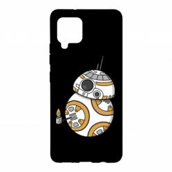 Чехол для Samsung A42 5G BB-8 Like