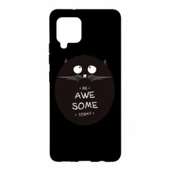 Чохол для Samsung A42 5G Be Awesome Today!